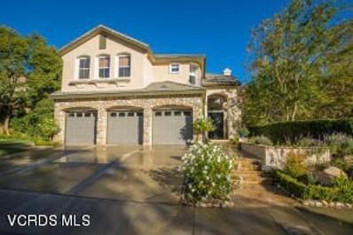 6108 Deerbrook Road, Oak Park, CA 91377 - MLS#: 217012764