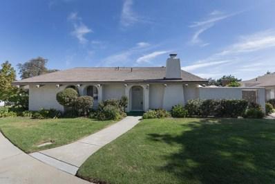 604 Holly Avenue, Oxnard, CA 93036 - MLS#: 217012776