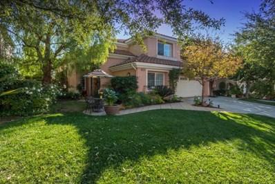 6268 Normandy Terrace, Oak Park, CA 91377 - MLS#: 217012796