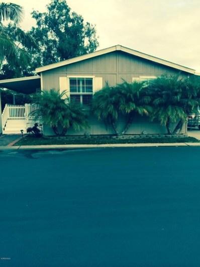 164 Via Rosal, Camarillo, CA 93012 - MLS#: 217012809