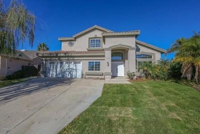 1138 Elsinor Court, Ventura, CA 93004 - MLS#: 217012824