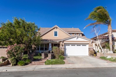 3461 Countrywalk Court, Simi Valley, CA 93065 - MLS#: 217012833