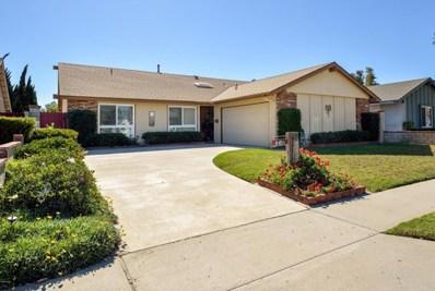 8498 Hollister Street, Ventura, CA 93004 - MLS#: 217012853