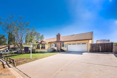 1165 Mellow Lane, Simi Valley, CA 93065 - MLS#: 217012857