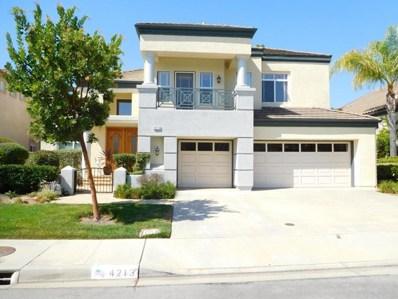 4213 Laurelview Drive, Moorpark, CA 93021 - MLS#: 217012862