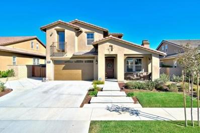 488 Park Cottage Place, Camarillo, CA 93012 - MLS#: 217012870