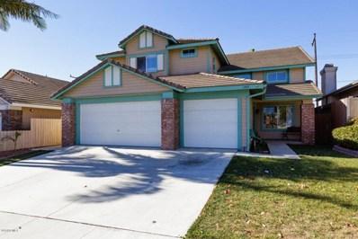 1357 Phelps Avenue, Ventura, CA 93004 - MLS#: 217012872