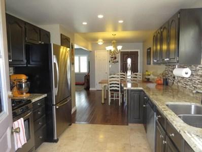 127 Geneive Street, Camarillo, CA 93010 - MLS#: 217012912