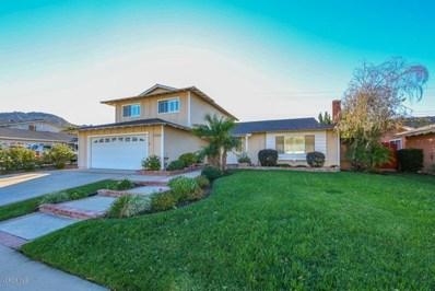 6190 Goshen Street, Simi Valley, CA 93063 - MLS#: 217012934