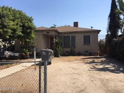 118 Marquita Street, Oxnard, CA 93030 - MLS#: 217012939
