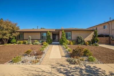 8526 Cranford Avenue, Sun Valley, CA 91352 - MLS#: 217012948