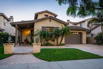 2050 Pavin Drive, Oxnard, CA 93036 - MLS#: 217012953