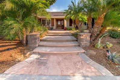 1654 Chilco Court, Thousand Oaks, CA 91360 - MLS#: 217012956