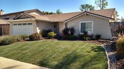 3312 Big Cloud Circle, Thousand Oaks, CA 91360 - MLS#: 217012966