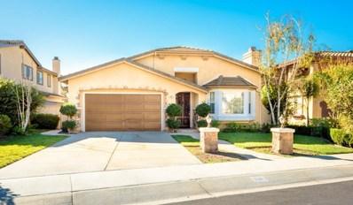 616 Corte Regalo, Camarillo, CA 93010 - MLS#: 217012970