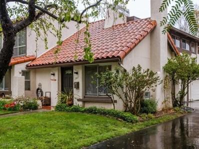 741 Calle De Los Amigos, Santa Barbara, CA 93105 - MLS#: 217012975