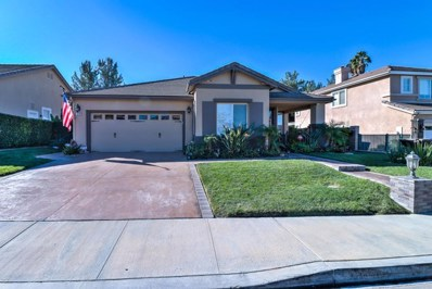 3276 Desert Sage Court, Simi Valley, CA 93065 - MLS#: 217012988
