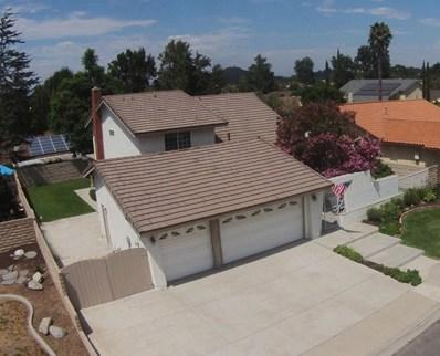 785 Cypress Street, Newbury Park, CA 91320 - MLS#: 217013047
