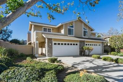 2446 Chiquita Lane, Thousand Oaks, CA 91362 - MLS#: 217013056
