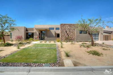 10 Via Montagna, Rancho Mirage, CA 92270 - MLS#: 217013070DA
