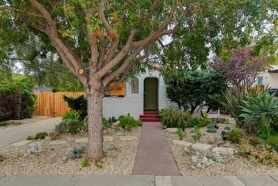 169 Catalina Street, Ventura, CA 93001 - MLS#: 217013092