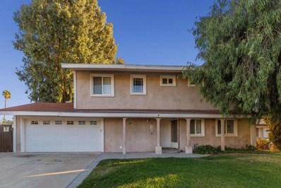 2058 Denny Street, Simi Valley, CA 93065 - MLS#: 217013097
