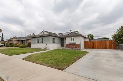 10514 Orion Avenue, Mission Hills (San Fernando), CA 91345 - MLS#: 217013114