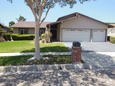 843 Thornwood Street, Simi Valley, CA 93065 - MLS#: 217013198