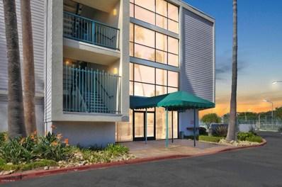 2901 Peninsula Road UNIT 137, Oxnard, CA 93035 - MLS#: 217013251