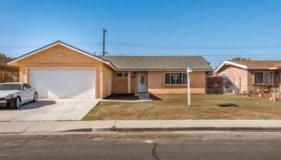 3223 Merced Place, Oxnard, CA 93033 - MLS#: 217013253