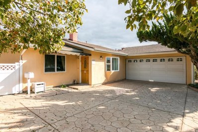 592 Belden Avenue, Camarillo, CA 93010 - MLS#: 217013254