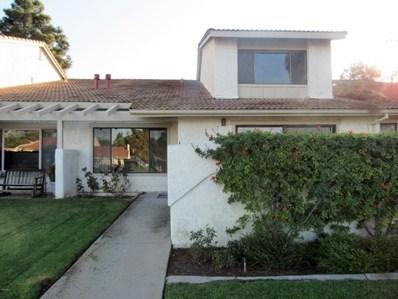 326 Sonora Drive, Camarillo, CA 93010 - MLS#: 217013276