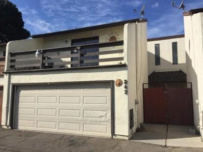 267 Glenwood Drive, Oxnard, CA 93030 - MLS#: 217013286