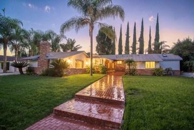 8389 Shoup Avenue, West Hills, CA 91304 - MLS#: 217013292