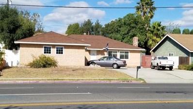 1621 Cochran Street, Simi Valley, CA 93065 - MLS#: 217013300