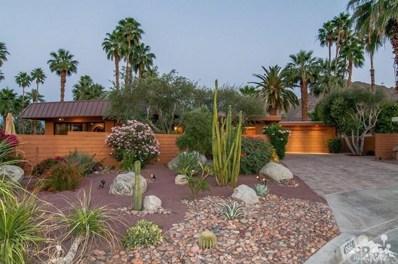 45550 Kawea Way, Indian Wells, CA 92210 - MLS#: 217013300DA