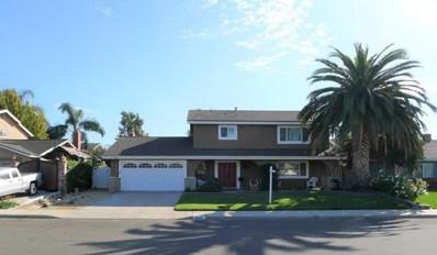 1644 Tejon Court, Camarillo, CA 93010 - MLS#: 217013309