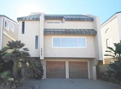 1617 Ocean Drive, Oxnard, CA 93035 - MLS#: 217013310