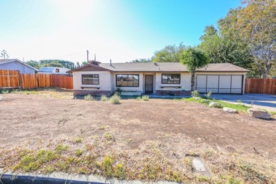 1166 Calle Tulipan, Thousand Oaks, CA 91360 - MLS#: 217013330
