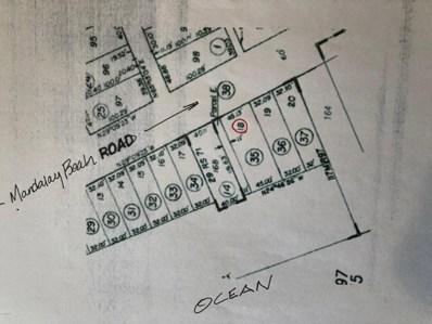847 Mandalay Beach Road, Oxnard, CA 93035 - MLS#: 217013354