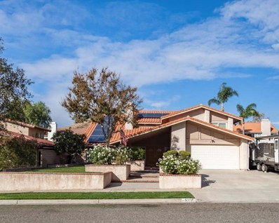 5277 Mohave Drive, Simi Valley, CA 93063 - MLS#: 217013372