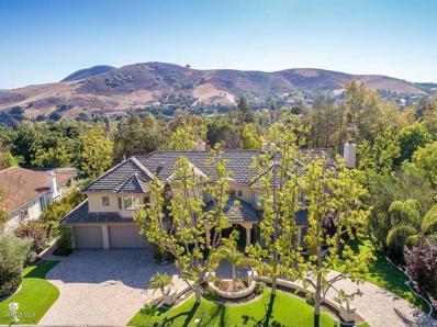 5566 Little Fawn Court, Westlake Village, CA 91362 - MLS#: 217013378