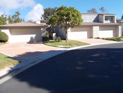 634 Beachport Drive, Port Hueneme, CA 93041 - MLS#: 217013399