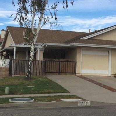 1995 Covington Avenue, Simi Valley, CA 93065 - MLS#: 217013466