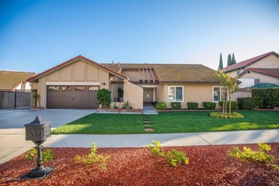 3446 Circle View Drive, Simi Valley, CA 93063 - #: 217013469