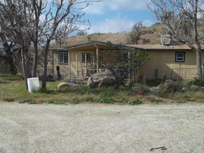 24575 Sarida Avenue, Tehachapi, CA 93561 - MLS#: 217013481