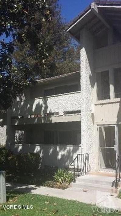 1940 Heywood Street UNIT B, Simi Valley, CA 93065 - MLS#: 217013487
