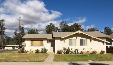 233 Wakeford Street, Santa Paula, CA 93060 - MLS#: 217013491