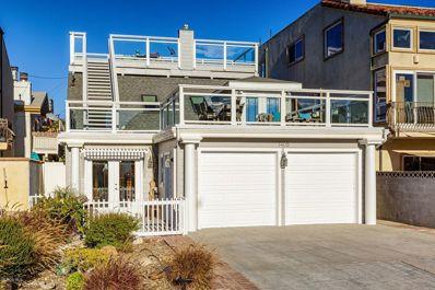 1408 Ocean Drive, Oxnard, CA 93035 - MLS#: 217013537