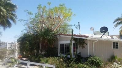 31900 Happy Valley Drive, Desert Hot Springs, CA 92241 - MLS#: 217013544DA